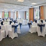 Celebrate your special day at the hotel
