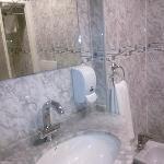 Baño 1 de Suite