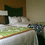 Fairfield Inn & Suites Foto