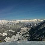 Alpenhotel Tirolerhof Schifahren am Elferlift