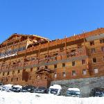 Photo of Chalet-Hotel Isatis