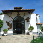 Bucios  capilla Virgen Desatanudos
