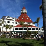 Photo of Crown Room Brunch at Hotel del Coronado