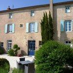 Maison d'hôtes de charme & Spa en Vendée