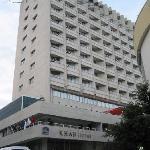 Khan Hotel Best Western