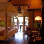 Foto Dusun Jogja Village Inn