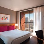 Adina Apartment Hotel Sydney - One Bedroom Apartment