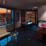Adina Apartment Hotel Sydney- Premier Apartment