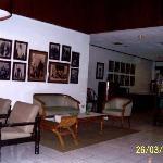 hotel's Living room