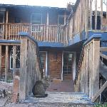 Jemez Mountain Inn Foto
