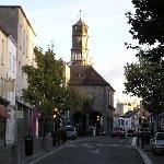 Downtown Kilkenny