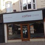 Coffee Coast - Bridlington