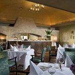 Rossini's restaurant