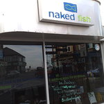 Naked Fish - Bridlington