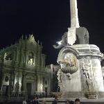 Il Duomo e il Liotro