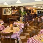 notre restaurant Bistrot