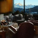 Photo de Crans Ambassador - Luxury Sport Resort