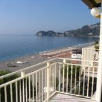 Vista mozzafiato/Breathtaking view