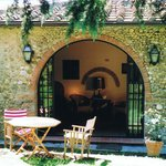 Torre Antica Loggia for Romantic Holidays in Italy