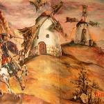 Bild från Don Quixote Restaurant