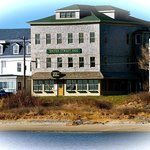 Water Street Inn, Block Island Rhode Island