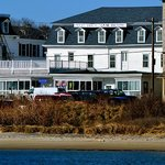New Shoreham House Inn, Block Island, Rhode Island