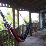 Porch Hammocks