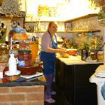 la magica cuoca