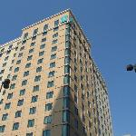 Photo de Embassy Suites by Hilton San Antonio Riverwalk-Downtown