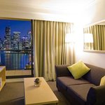 1 Bedroom Apartment riverview