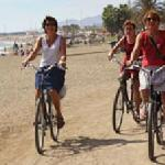 Bike Tours Malaga