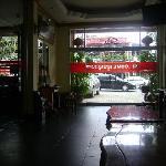 the lobby 2