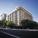 Vibe Hotel Sydney - Hotel Exterior