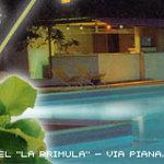 Photo of Hotel La Primula di Palinuro