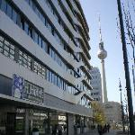 Photo of H2 Hotel Berlin Alexanderplatz