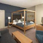 Premier Room at the Coast & Country New Southlands Hotel