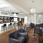 Bar Lounge at the Coast & Country New Southlands Hotel