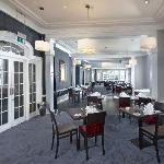 Dining Area at the Coast & Country New Southlands Hotel