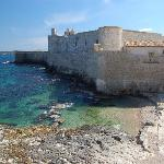 Siracusa - Castel Maniace