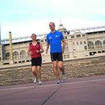 Περιηγήσεις για τρέξιμο