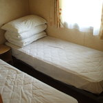 Bedroom (single beds)