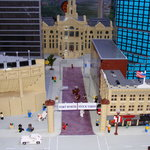 Miniland - Ft. Worth Stockyard