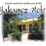 Yakamoz Hotel