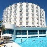 ホテル リド