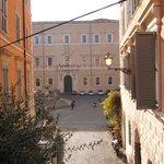 Villa della Fonte Guest House