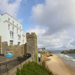 Coast & Country Imperial Tenby Hotel