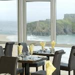 The Imperial Tenby Hotel Foto