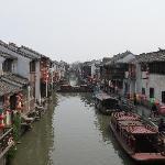 tongli street