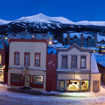 Breckenridge with Town