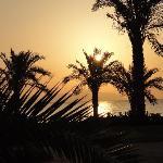Sunrise at the Stella Di mare